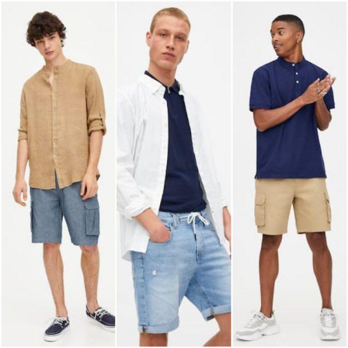 Moda Hombres Verano 2020 Tendencias Muy Trendy