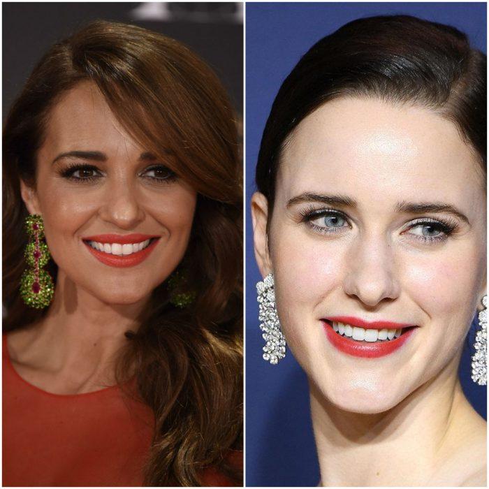 Labios rojos TEndencias en maquillaje verano 2020