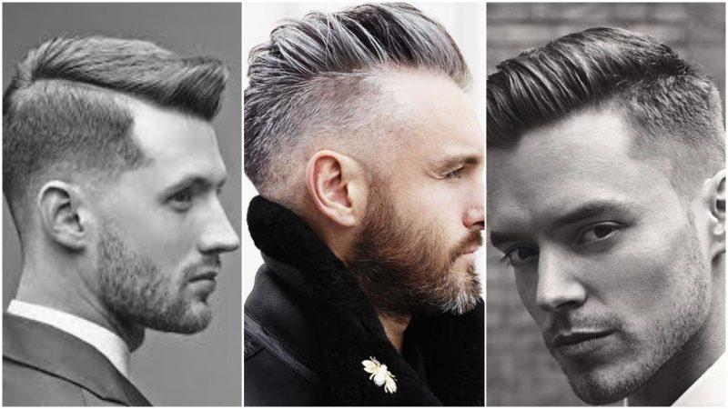 Los mejores cortes de cabello para ejecutivos