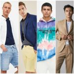 Tendencias de moda hombre verano 2020