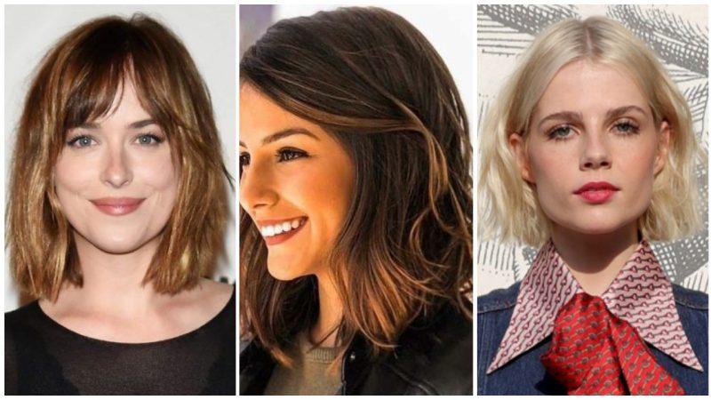 Cortes De Pelo Para Mujer Verano 2020 Muy Trendy