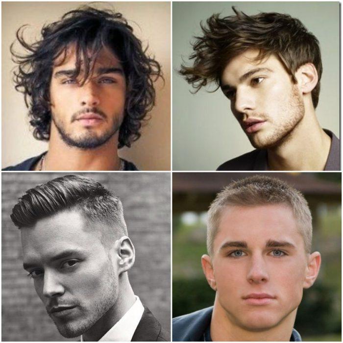 cortes de pelo y peinados para hombres verano 2020