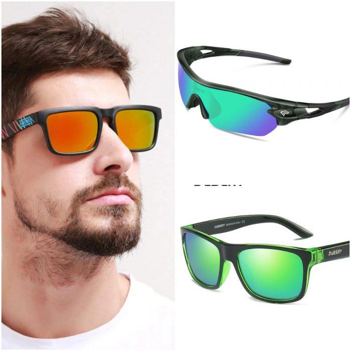Gafas deportivas para hombre Verano 2020 Tendencias
