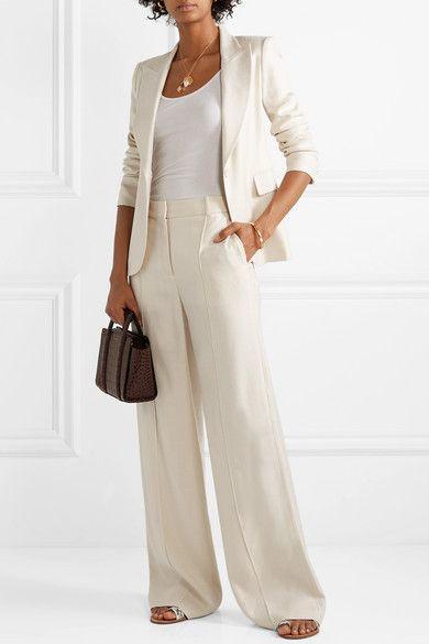 look para oficina elegante y atemporal para mujer