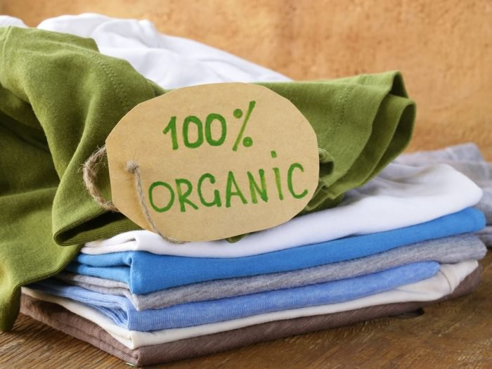 ropa ecologica y organica