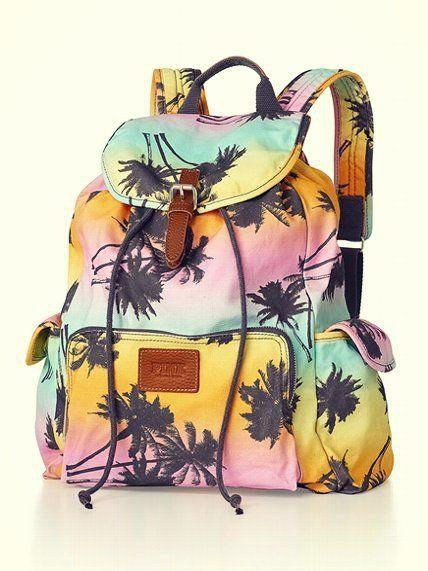 mochila nopreno playa