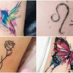 tatuajes lindos para mujer