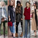 abrigos de mujer para el invierno