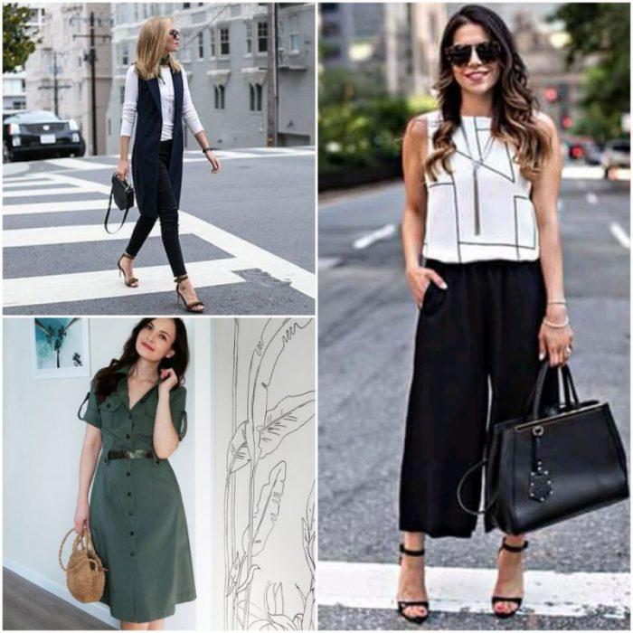 Outfits Para Oficina Juveniles Y Modernos 2021 Muy Trendy