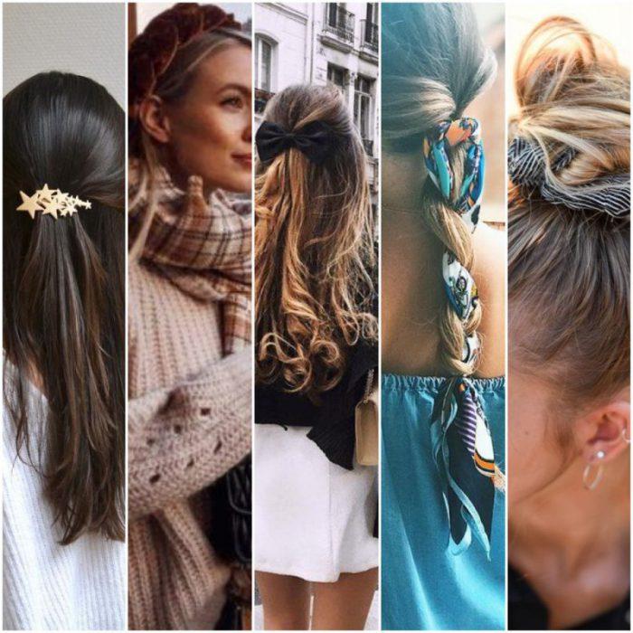 accesorios para el pelo de moda