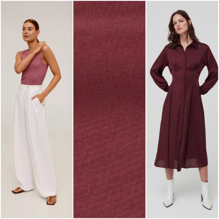 Rose Brown tendencias en colores verano 2021
