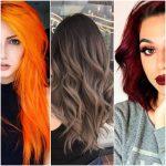 colores de cabello de moda 2021