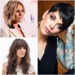 cortes de pelo para mujer 2021