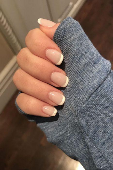 dseños de uñas simples