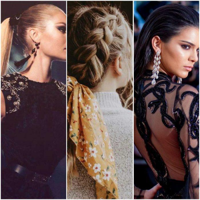 peinados mujer 2021