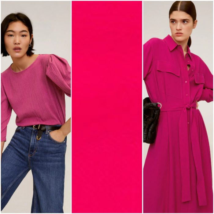 purpura tendencias en colores verano 2021
