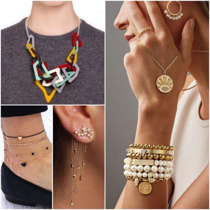 accesorios bijouterie de moda