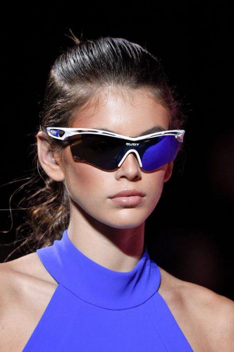 gafas deportivas mujer