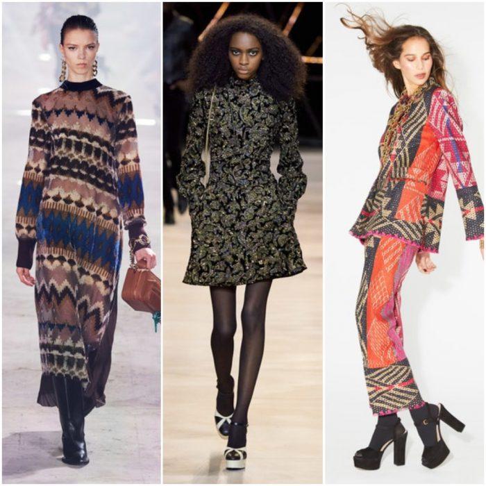 Tapiz y alfombra tendencias de moda invierno 2021