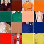 Tendencias color de moda otoño invierno 2021