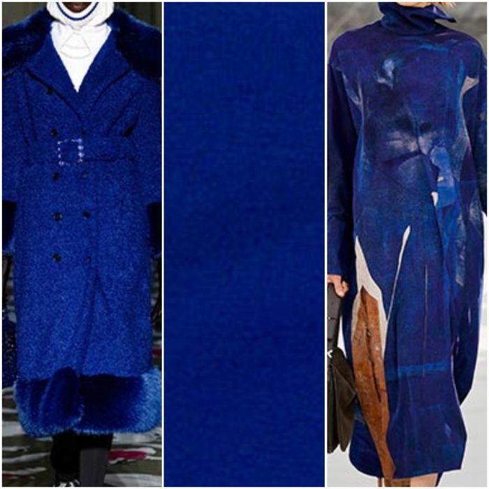 azul oscuro fuerte color de moda otoño invierno 2021 1