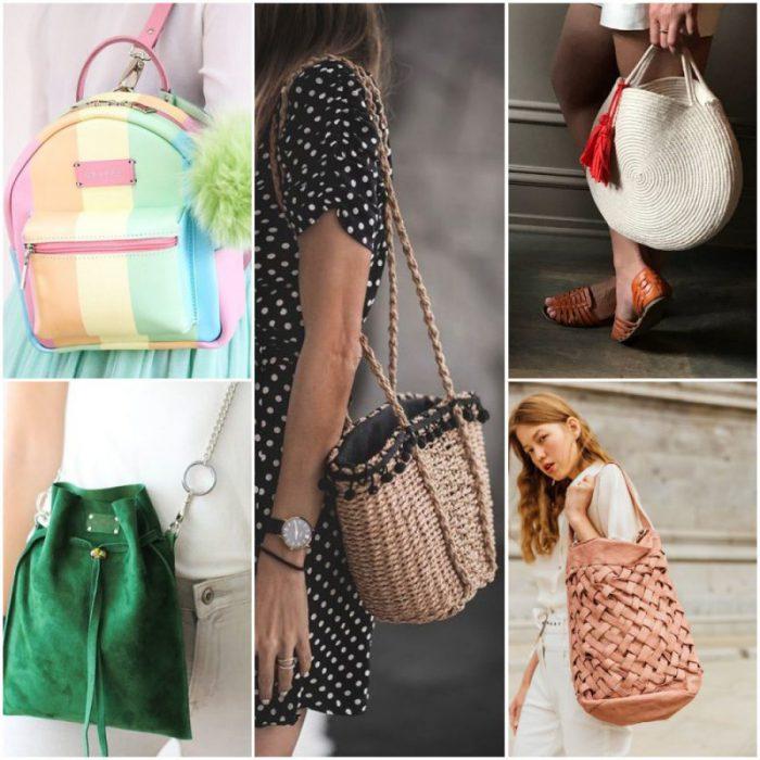 carteras de moda verano 2021