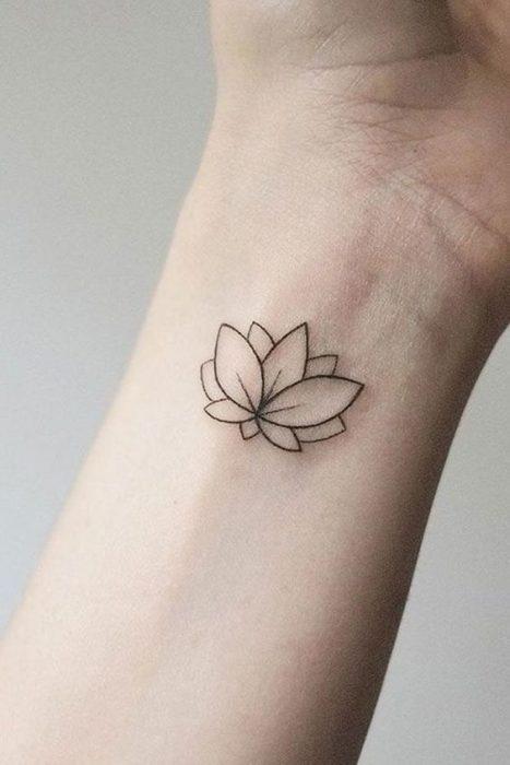 dalia tatuaje