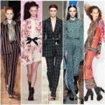 estampados de moda para mujer otoño invierno 2021