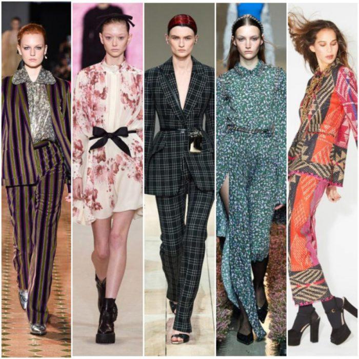 Estampas De Moda Otono Invierno 2021 Muy Trendy
