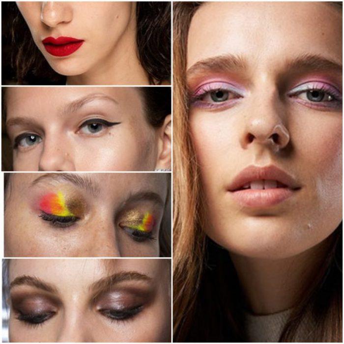 maquillaje verano 2021