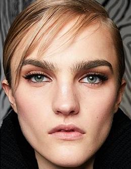 rostro sutil maquillajes invierno 2021