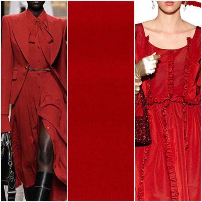 samba color de moda otoño invierno 2021