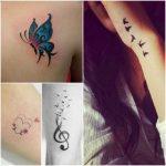tatuajes juveniles