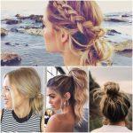 peinados para el verano