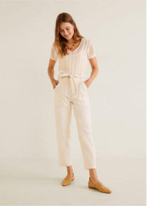 blusa y pantalon crudo 1