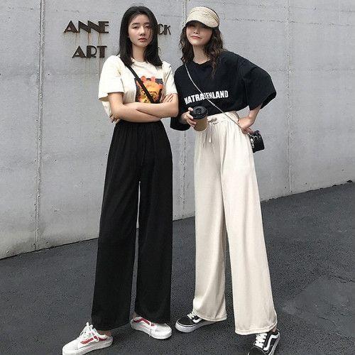 pantalon largo y remeron