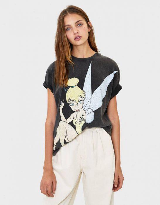 pantalon plisado con remeron