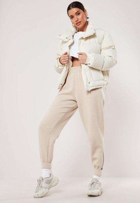 look con puffer