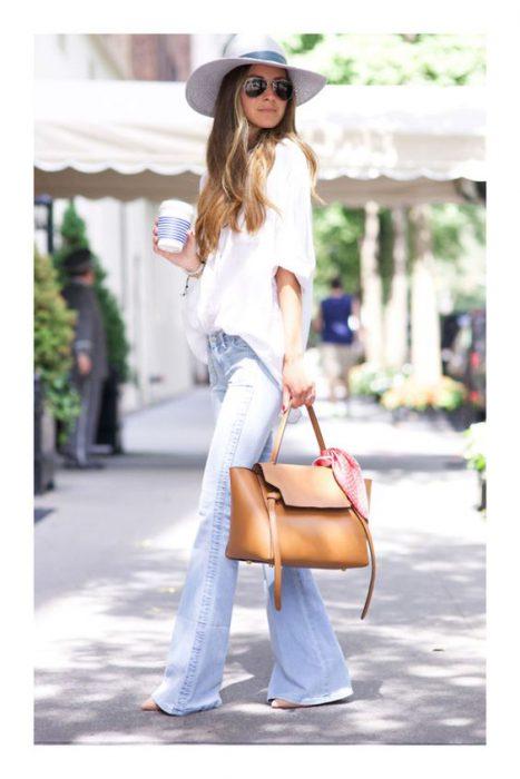 jeans oxford verano