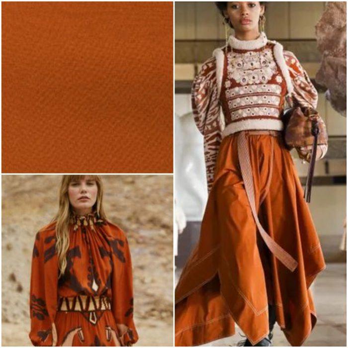 Adobe Colores de moda invierno 2022