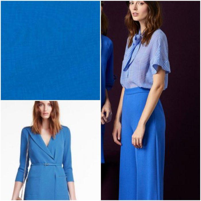 Ibiza Blue Colores de moda invierno 2022