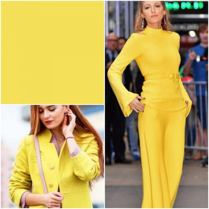 Illuminating Colores de moda invierno 2022
