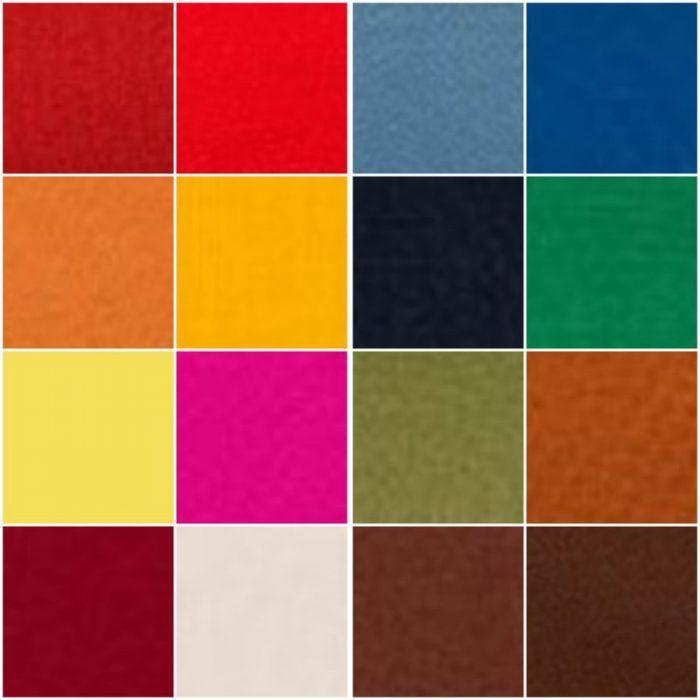 colores de moda otono invierno 2021