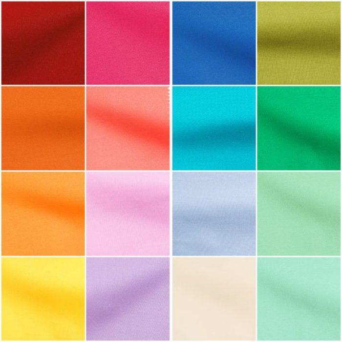 colores de moda primavera verano 2022 Latinoamerica hemisferio sur