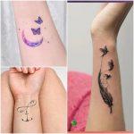tatuajes para la muneca