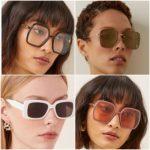 Tendencia lentes para mujer verano 2022
