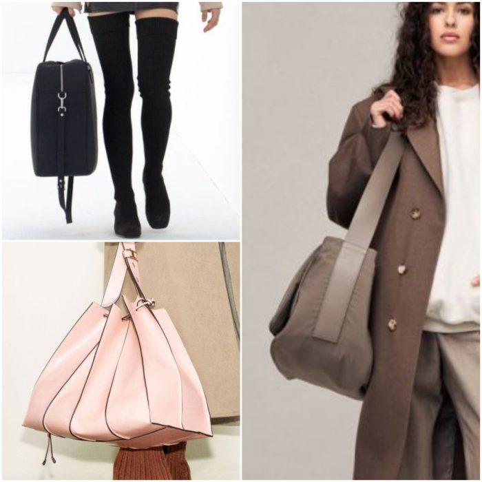 grandes bolsos de moda invierno 2022