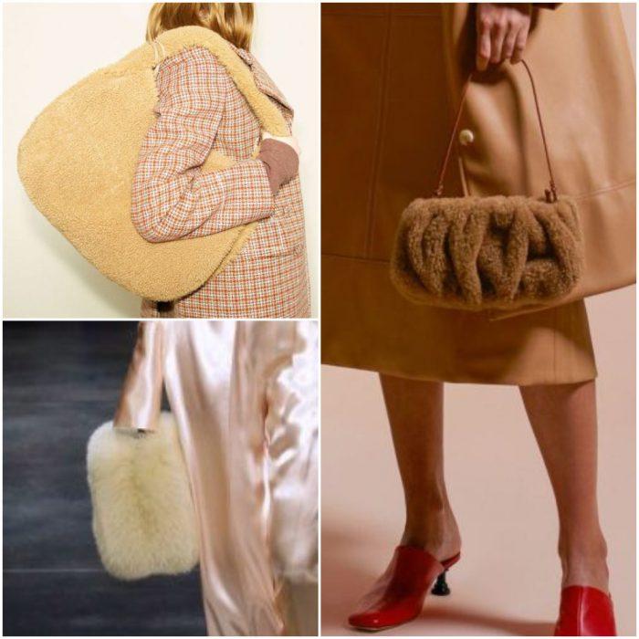 piel sintetica bolsos de moda invierno 2022