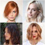 Colores de pelo de moda verano 2022