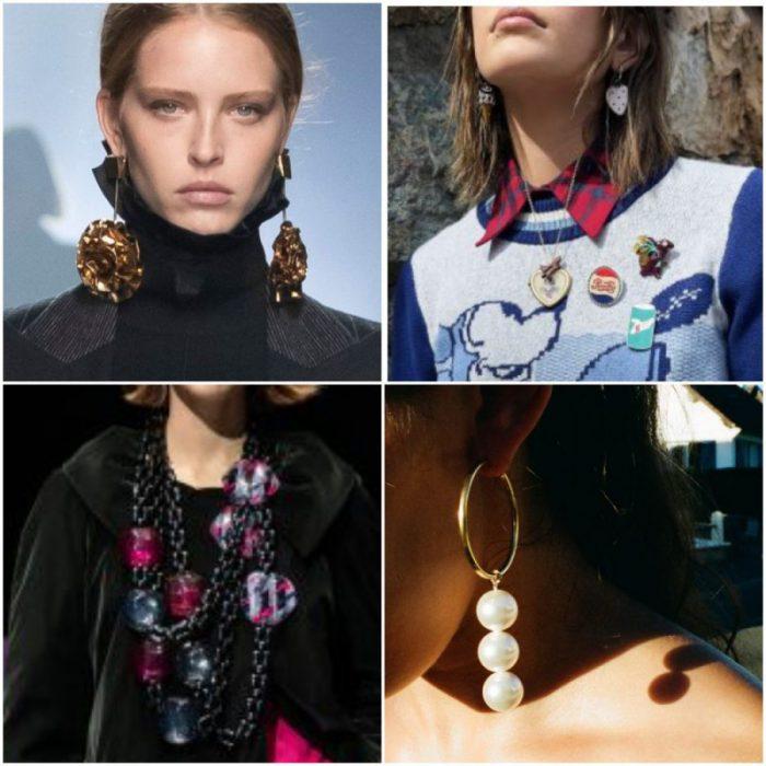 Joyas de moda invierno 2022
